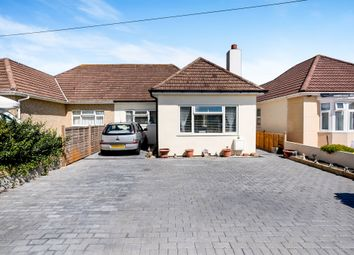 Thumbnail 3 bed semi-detached bungalow for sale in Perth Road, Gosport
