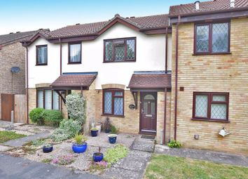 Thumbnail 2 bed terraced house to rent in Grampian Way, Downswood, Maidstone