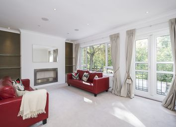 Thumbnail 4 bedroom property to rent in Phillimore Gardens Close, London