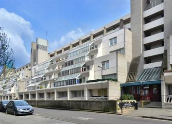 Thumbnail 2 bed flat for sale in Foundling Court, Brunswick Centre, London