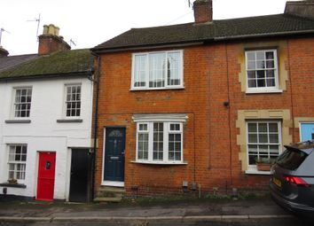Thumbnail 2 bed terraced house for sale in Victoria Road, Berkhamsted