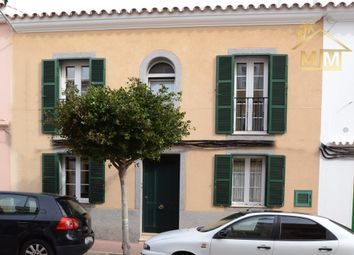 Thumbnail 4 bed town house for sale in Es Castell, Es, Menorca, Balearic Islands, Spain