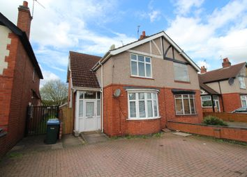 Thumbnail 3 bed semi-detached house for sale in Holbrook Lane, Holbrooks, Coventry