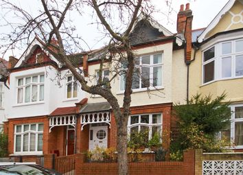 Thumbnail 6 bed property to rent in Fernwood Avenue, London