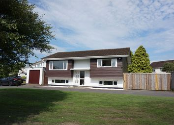 Thumbnail 5 bed detached house for sale in Bishops Grove, Sketty, Swansea