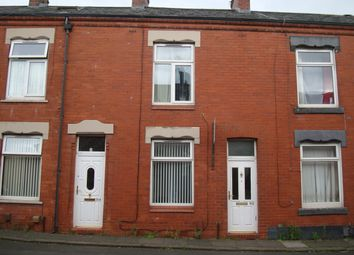 Thumbnail 2 bed terraced house for sale in Garforth Street, Chadderton Oldham