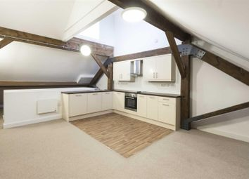 Thumbnail 2 bed flat for sale in Warwick Brewery, Newark