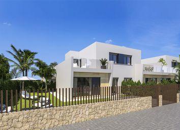 Thumbnail 3 bed semi-detached house for sale in Avenida De La Torre, 03190 Pilar De La Horadada, Alicante, Spain
