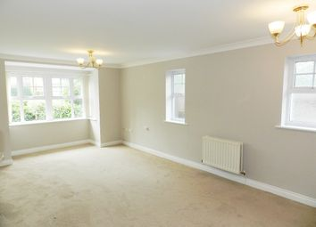 Thumbnail 2 bed flat to rent in Northfleet Lodge, Claremont Avenue, Woking