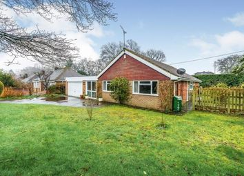 Thumbnail 3 bed bungalow for sale in Wantley Lane, Storrington, Pulborough, West Sussex