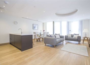 Thumbnail 3 bed flat to rent in Cleland House, John Islip Street, London