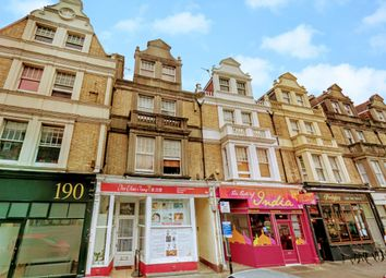 Thumbnail Studio for sale in Church Road, Hove