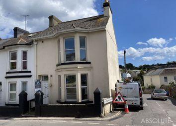 Thumbnail 1 bed flat to rent in Burton Street, Brixham