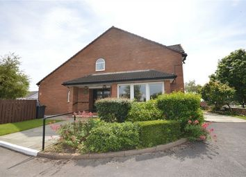 Thumbnail 1 bed flat for sale in Red Dale, Dale Avenue, Heswall, Merseyside