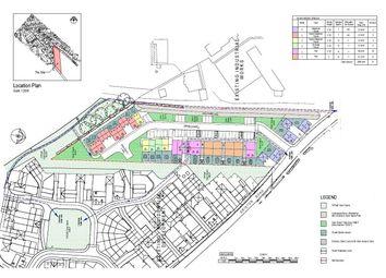 Thumbnail Land for sale in Griston Road, Watton, Thetford