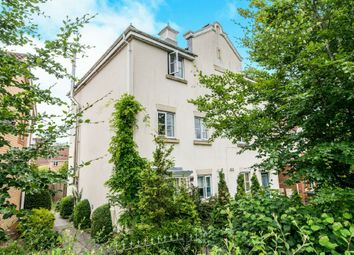 Thumbnail 4 bed semi-detached house for sale in Hibiscus Crescent, Andover
