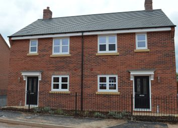 Thumbnail 3 bed property for sale in Mount Pleasant Road, Repton, Derby
