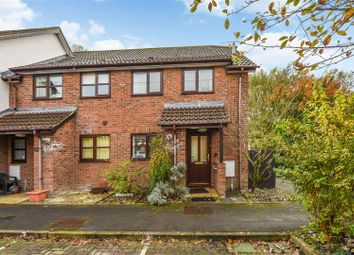 2 bed end terrace house for sale in Carters Meadow, Charlton, Andover SP10