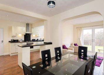 Thumbnail 3 bedroom semi-detached house for sale in Monkton Road, Huntington, York