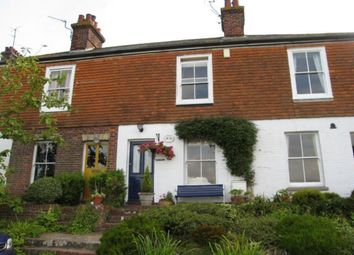 Thumbnail 2 bed terraced house to rent in North Street, Winchelsea