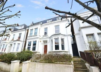 Thumbnail Studio to rent in Sherriff Road, London