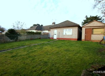 2 bed semi-detached bungalow for sale in St. Agnes Road, Huyton, Liverpool L36
