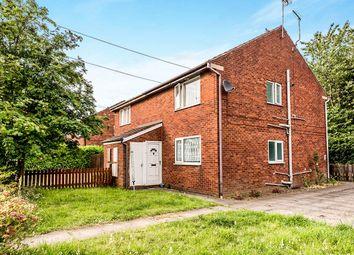 Thumbnail 1 bed flat to rent in Melton Garth, Leeds
