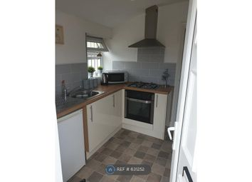 Thumbnail 2 bed flat to rent in Cleveland Street, Redcar