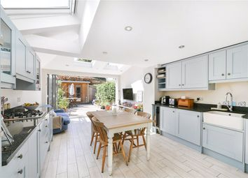 Thumbnail 4 bed property for sale in Graveney Road, London