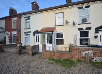3 bed terraced house for sale in Avonmouth Road, Norwich, Norfolk, United Kingdom NR3