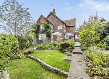 Thumbnail 3 bed semi-detached house for sale in Church Close, Grayswood, Haslemere