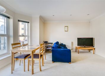 Thumbnail 2 bed flat for sale in Canal Boulevard, London