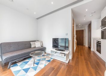Thumbnail  Studio to rent in Talisman Tower, 6 Lincoln Plaza, Canary Wharf, London