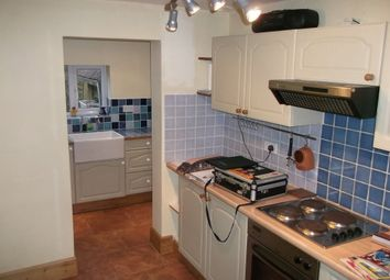 Thumbnail 2 bedroom property to rent in Chapel Street, Yaxley, Peterborough