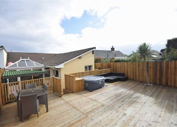 Thumbnail 5 bed semi-detached bungalow for sale in Long-A-Row Close, Crackington Haven, Bude