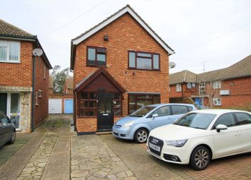 3 bed detached house for sale in Rectory Lane, Sidcup DA14