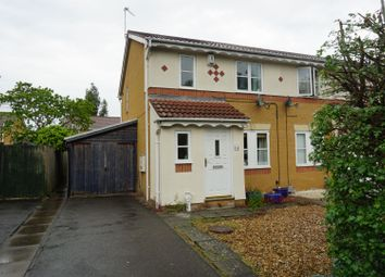 3 bed end terrace house for sale in Staythorpe Road, Leicester LE4