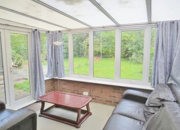 Thumbnail 6 bed semi-detached house to rent in Roundway, Brighton