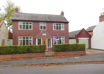 Thumbnail 5 bed detached house for sale in Hamilton Lane, Scraptoft, Leicester