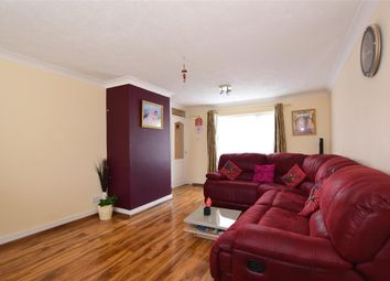 Thumbnail 3 bed terraced house for sale in Bybrook Road, Kennington, Ashford, Kent