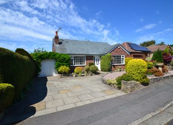 Thumbnail 2 bed detached bungalow for sale in Morven Avenue, Hazel Grove, Stockport