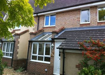 Thumbnail 2 bedroom terraced house to rent in Headley Road East, Woodley, Reading