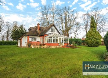 Thumbnail 5 bed property to rent in Chertsey Lane, Staines-Upon-Thames