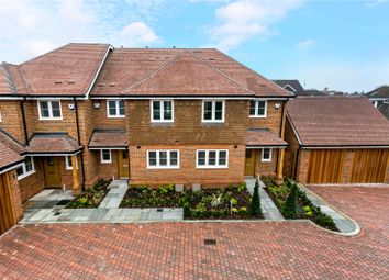 Thumbnail 4 bed terraced house for sale in Farnham Mews, Farnham Common, Buckinghamshire