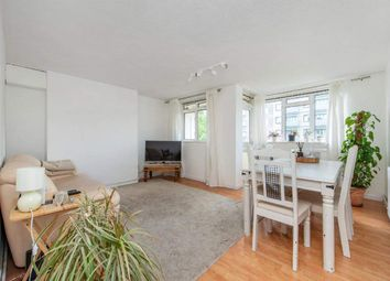 Thumbnail 3 bed flat for sale in Adair Road, London