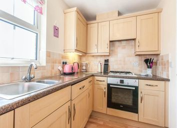 Thumbnail 3 bedroom flat for sale in Great Park Drive, Leyland