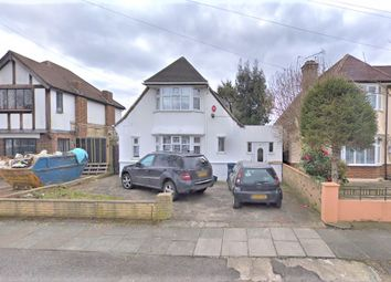 Thumbnail 3 bed semi-detached house for sale in Shaftesbury Avenue, Norwoodgreen, Southall