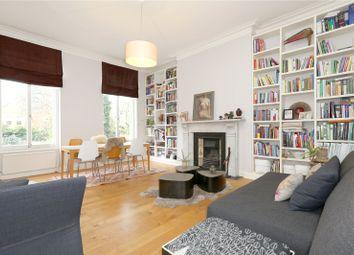 Thumbnail 2 bedroom flat to rent in Willow Bridge Road, Canonbury, Highbury, Islington, London