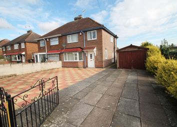 Thumbnail 3 bed semi-detached house to rent in Ramsdale Avenue, Calverton, Nottingham