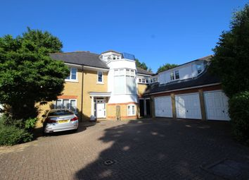 Thumbnail 7 bed property to rent in St. David's Drive, Englefield Green, Egham